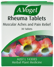 Rheuma tablets Devil's Claw