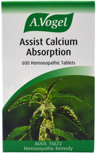 Assist Calcium Absorption