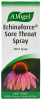 Echinaforce® sore throat spray