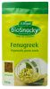 bioSnacky fenugreek sprouting seeds