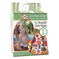 ECO Reusable Swim Nappy (Luvme)