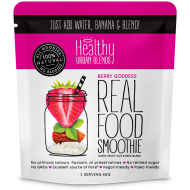 BERRY GODDESS - Real Food Smoothie