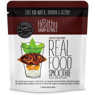 CHOC DEVINE - Real Food Smoothie