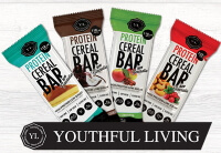 New Youthful Living Bars