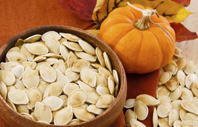 recipe: healthy pumpkin seeds [9]