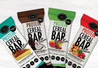 Youthful Living Protein Cereal Bars
