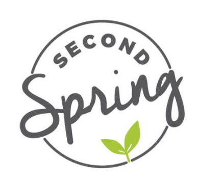 Second Spring Foods (Logo)